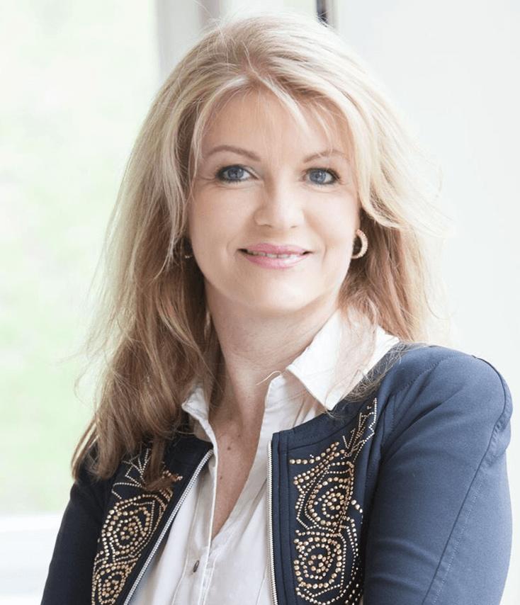 Jutta Burmeister ist Business Mentorin und LifeCoach aus Leidenschaft