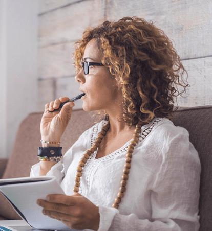 Mentoring und Begleitung beim Aufbau Deines Business